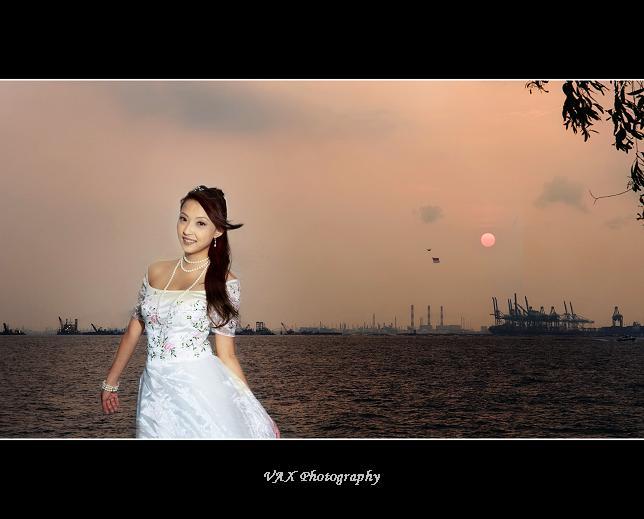 bridalsunset 05