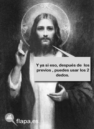 consejos de jesús
