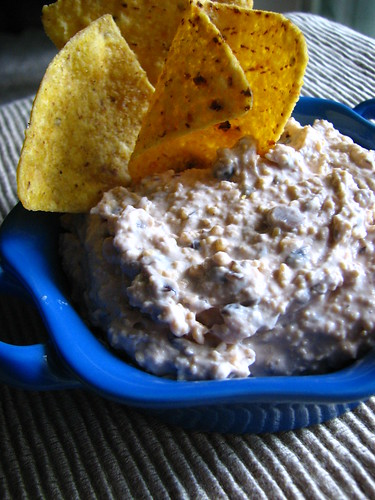 Mexican Beer Cheese Dip