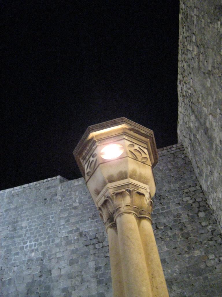 Hasta pronto Dubrovnik