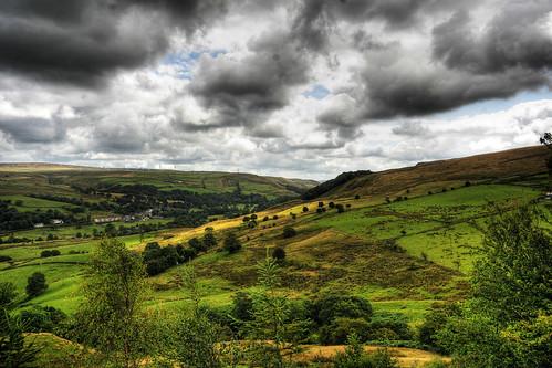 Somewhere In Lancashire