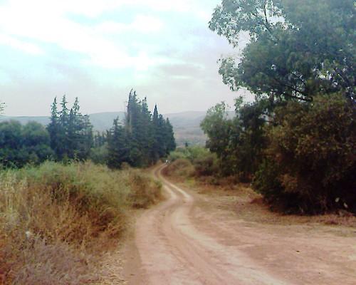 Tarcha Beni Znassen  جبال بني يزناسن  الطرشة
