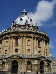 "Oxford, Radcliffe Camera. Where I studied Theology • <a style=""font-size:0.8em;"" href=""http://www.flickr.com/photos/38314728@N08/3838852504/"" target=""_blank"">View on Flickr</a>"