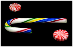 Candy (Carlos Porto) Tags: candy sweet candycane