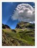 U Clouded (Paco CT) Tags: cloud mountain verde green landscape geotagged spain paisaje explore montaña 2009 hdr nube lleida valledearan valdaran ltytr1 pacoct bagergue arriuunhola geo:lat=4275653602 geo:lon=091186523