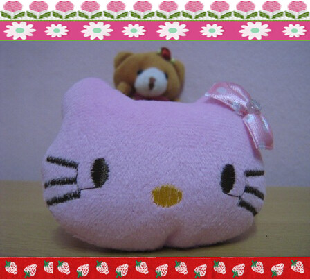 hello kitty hairband