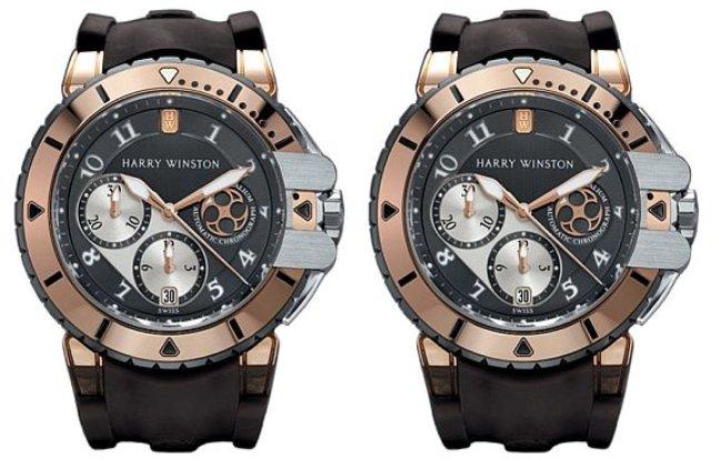 Harry-Winston-Ocean-Diver-Chronograph