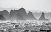 playa del silencio  explore 487 6/9/2009 (www.mazintosh.es + 1.500.000 Views) Tags: blanco negro asturias playa cudillero rocas silencio mazintosh gavieru