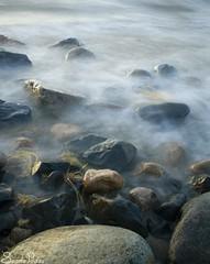 20081026_9999_155b (Fantasyfan.) Tags: sea topv111 tag3 taggedout finland rocks tag2 waves tag1 siikajoki fantasyfanin atmophere tauvo siirretty