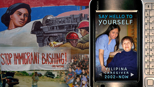 Hypercities and Historic Filipinotown