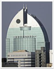 Fish Tower (Debbini) Tags: fish tower nikon saudi arabia coolpix riyadh p90 ksa 24x anoud