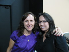 Molly Shannon (angiespics22) Tags: mollyshannon thereceptionist