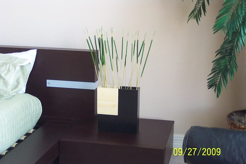 Environmentally Modern Vases, Antique Flower Vase, Modern Vase, Wood Handicraft