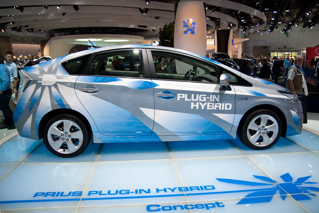 Used car for sale in germany used car for sale in germany for Prius electric motor for sale