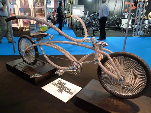 Diamondbike