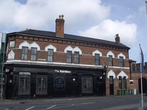The Rainbow, Digbeth