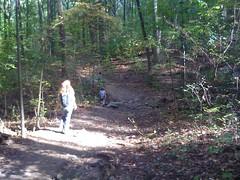 Cherokee Trail 1