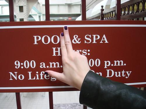 Poo & Spa