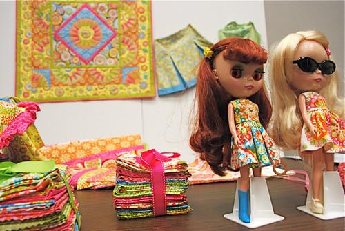California Dreamin' dolls
