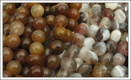 Gemstone strands 2