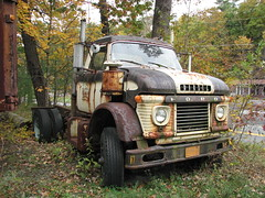 AN OLD FORD TRUCK OCT 2009 (richie 59) Tags: autumn ford rural truck outside rust rusty headlights grill rusted highways drives trucks newyorkstate woodstock oldtruck 2009 fords oldford obsolete fordtruck wornout nystate rustytruck frontend 2000s hudsonvalley fomoco fordtrucks grills f1000 2door motorvehicles dieseltruck junktruck oldtrucks ulstercounty rustyoldtruck twodoor americantruck oldfordtruck abandonedtruck oldfords midhudsonvalley fordmotorcompany rustyoldtrucks rustytrucks ulstercountyny woodstockny ustrucks ustruck oldfordtrucks oldrustytruck americantrucks junktrucks abandonedtrucks 1950struck rustyford oct2009 1950strucks oldrustytrucks richie59 oct172009