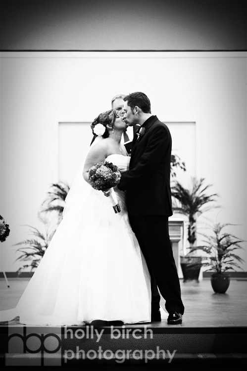 Ashley + Scott | Married