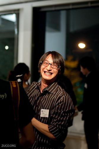 Tokyo Good Ideas Salon 2009