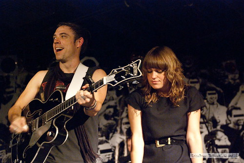 188-The Airborne Toxic Event @ Northern Lights, Clifton Park, NY (10-17-09)