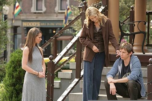 Ghost Whisperer Melinda, Amy e Zack