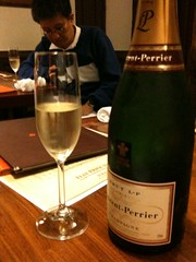 シャンパン!ローランペリエ!ありがとうございます