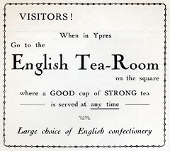 English Tea-Room  003 by tomylees, on Flickr