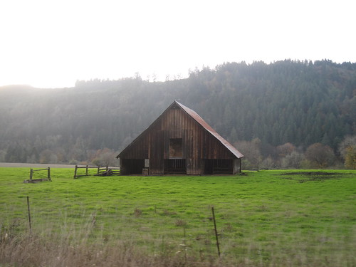 Langlois to Elkton, OR