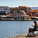 skyline+with+mosque+of+chania