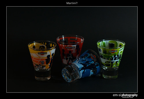Martini?