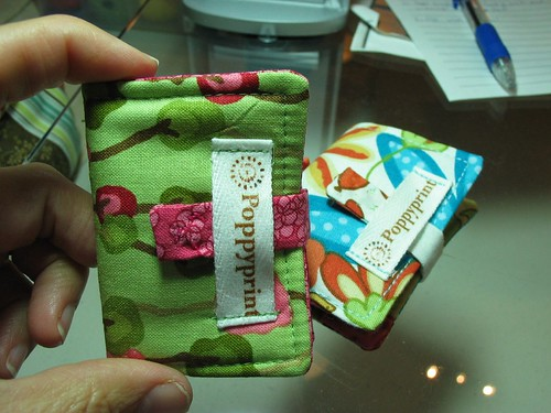 mini needle book