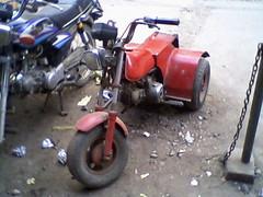 Photo-0014 (janbaz2) Tags: cycle motor dis able