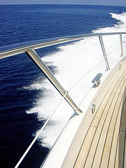 007 (thi.g) Tags: ocean sea holiday sunshine private boat mediterranean sailing ship yacht thig sunseeker thilogierschner