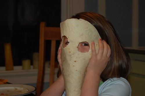 Ada, Masked