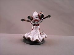 FOXX-Feora-02 (frozenfoxx) Tags: art miniatures warmachine menoth