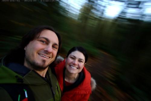 sean & rachel in tryon creek state park - _MG_9607