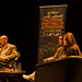 PalFest 2008: Roddy Doyle, Andrew O'Hagan and Nathatlie Handal in Bethlehem