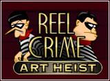 Online Reel Crime 2 Art Heist Slots Review