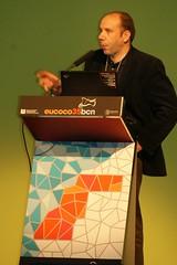 Daniel García Peris a elkoko