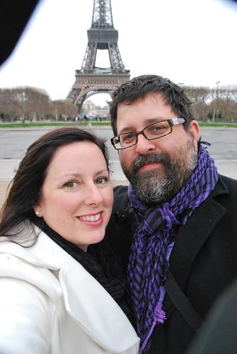 Paris: December 2009