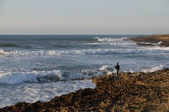 Rabat's Atlantic Coast IV (Beum Gallery) Tags: sea coasts gf1