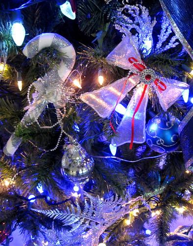 Christmas Blue