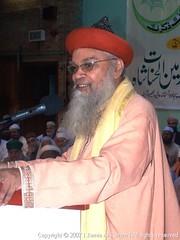 Shaykh Sayyid Muhammad Hashmi Mian (Kachocha Sharif, India) (www.mihpirzada.com) Tags: zia abu ul quran shah karam urs yusuf pir jamia hussain shaykh ummat imdad tafseer alkaram sneina