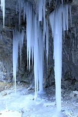 ice (king David Israel) Tags: winter españa colour ice alpes canon spain 7d invierno frio hielo helada alpino estalactitas