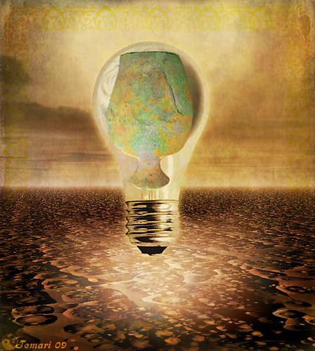 Light Urn