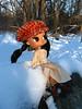 Byuuuuul!! (esmereldes) Tags: doll dolls tigerlily isi img9848 byul byuls